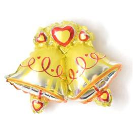 Воздушный шарик Колокольчики