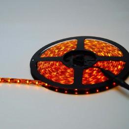Дюралайт с красными светодиодамис контроллером