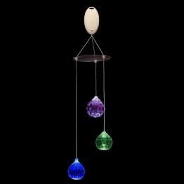 """Подвеска """"кристаллы"""""""