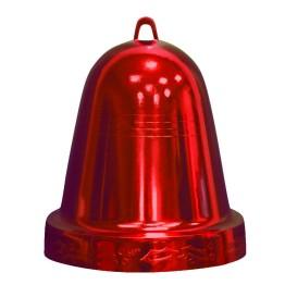 Колокольчик красный 20 см