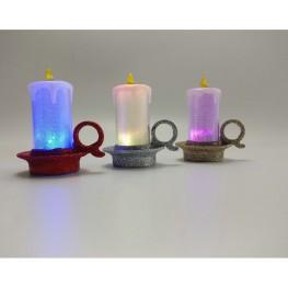 Светильник для декоративной подсветки Свеча