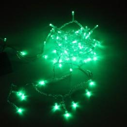 Гирлянда 100 белых светодиодов ILD100C-GG
