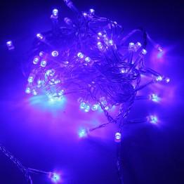 Гирлянда 100 синий светодиодов ILD100C-BB
