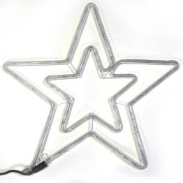 Фигура из дюралайта Звезда