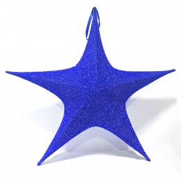Звезда складная 110 см